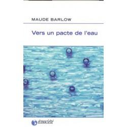 Vers un pacte de l'eau